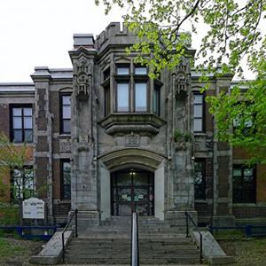 Bishop Feild School